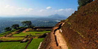 Sigiriya kingdom- amazing views