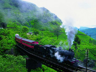 train tours badulla